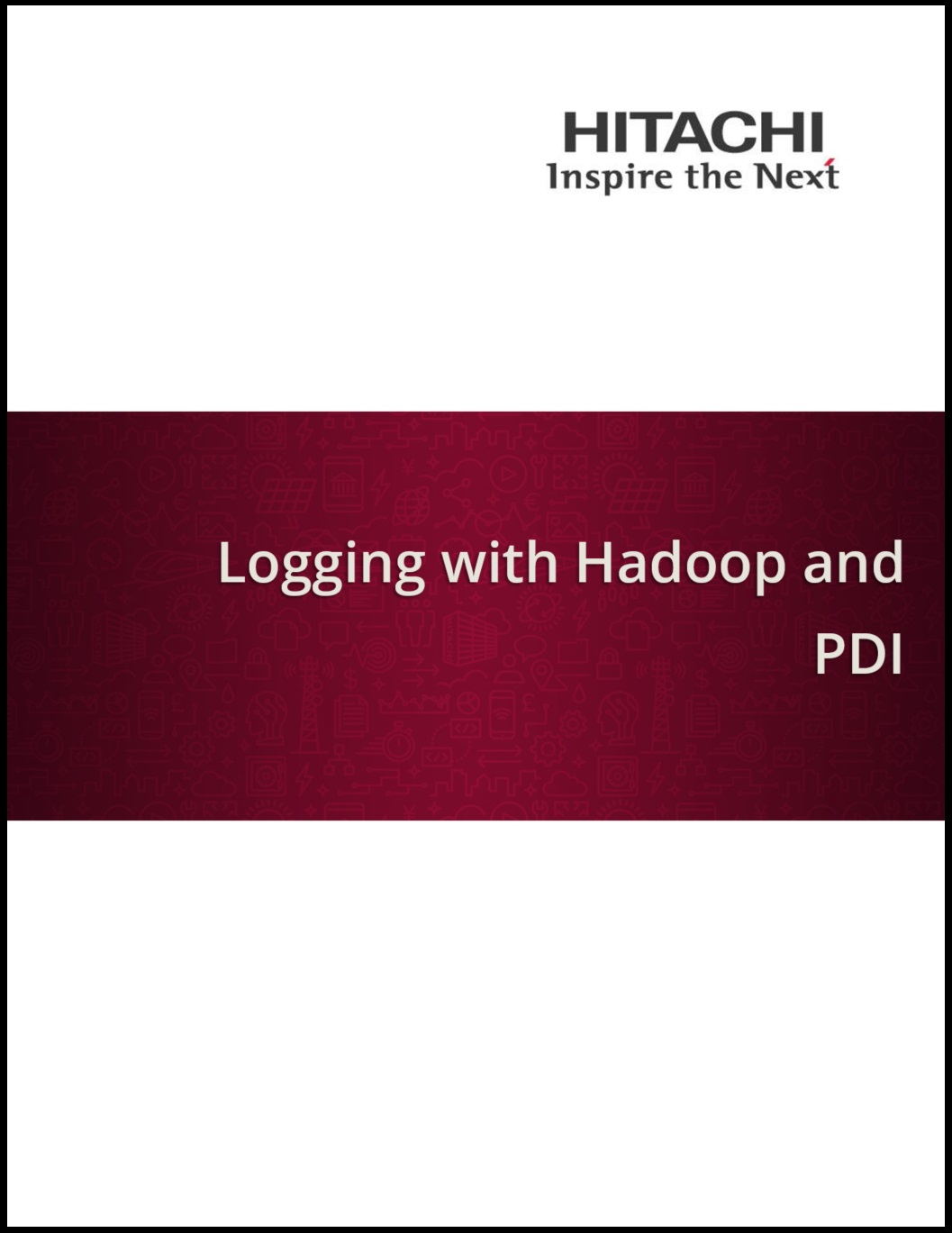 Logging_with_Hadoop_and_PDI_cover.jpg