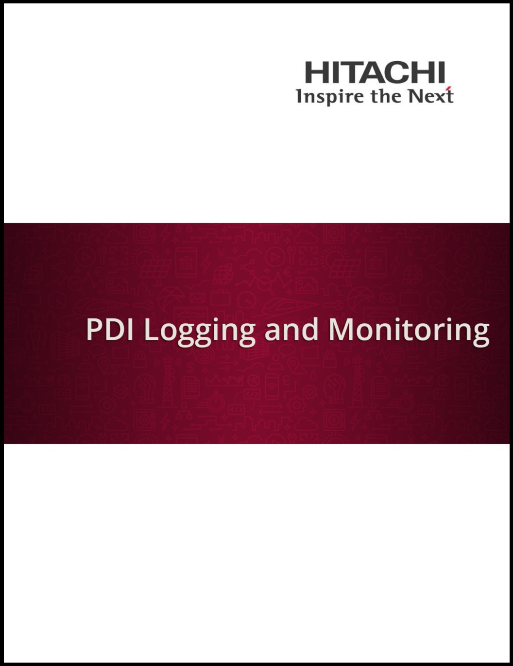 PDI_Logging_and_Monitoring_cover.jpg
